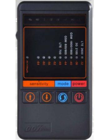 Detector de Sinal Wireless Profissional 007 PLS