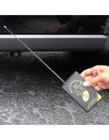 Mini Detector de GPS Tracker