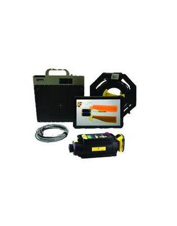 SCANSILC 2430 EOD Raio-X Portátil para inspeção não intrusiva