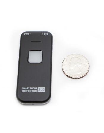 Detector De Escuta De Celular Compacto
