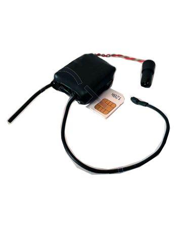ESCUTA AMBIENTAL PIXEL NANO 3G – GSM Transmissor de Áudio
