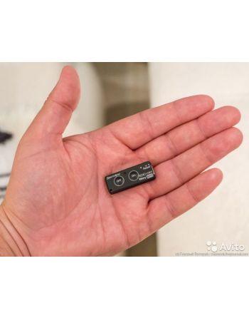 Micro Gravador Áudio Edic-mini Weeny A113