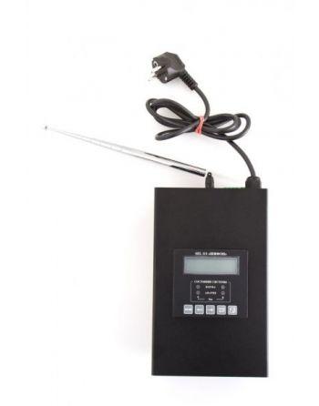 Gerador SEL111 Jammer de interferência de ruídos eletromagnéticos