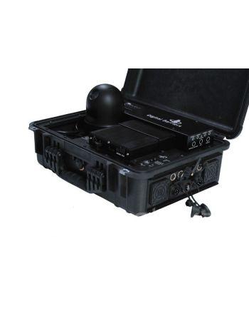 Sistema de Vigilância para Implementação Rápida Stryker RDK-U