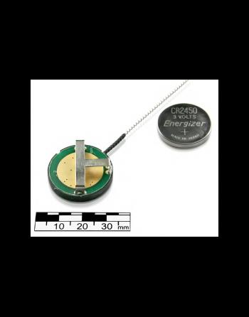 Micro Transmissor de informações acústicas via RF