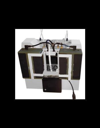 Poderoso coletor portátil de IMSI / IMEI / TMSI com interceptação celular
