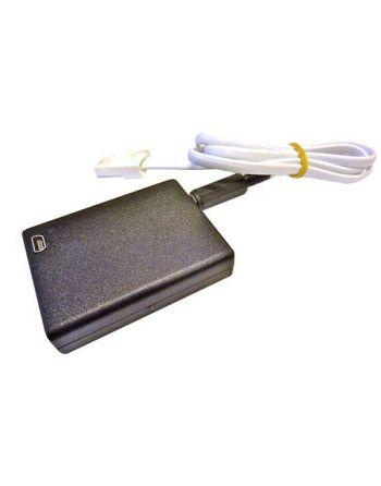 Black Box Escuta telefônica fixa Criptografada