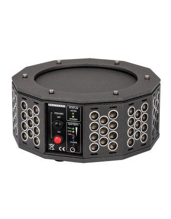 Bloqueador Enterprise de gravadores digitais de áudio jammer