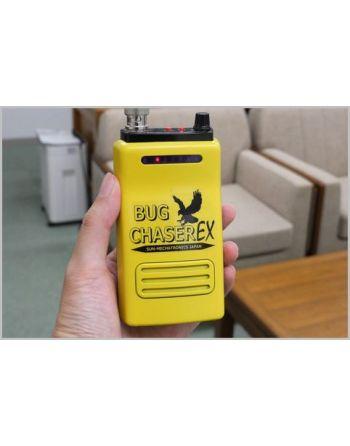 Detector e Scanner BUG CHASER EX