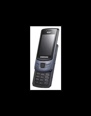 Telefone não rastreável com substituição de números baseada no Samsung C6112
