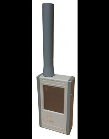 Câmera Hunter - Detector exclusivo de micro câmeras ocultas