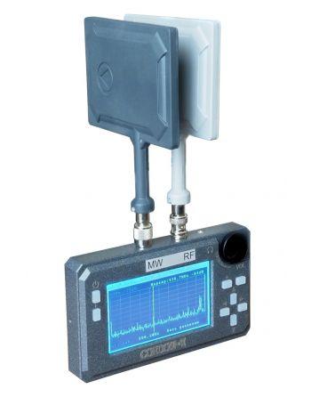 CORDON-4 Localizador e receptor de rádio de banda larga