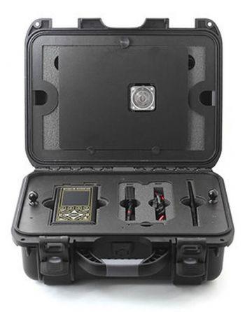 PIRAHNA-2 ST-031M Dispositivo multifuncional de busca e detecção