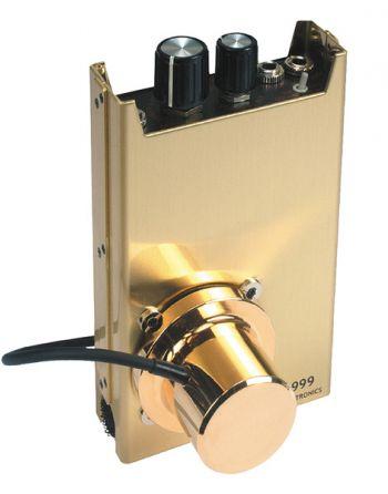 Microfone de contato de parede super sensível - FL999