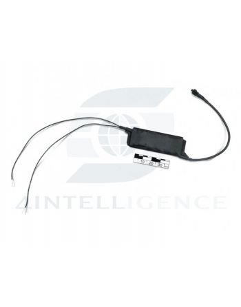 Sistema completo transmissão de dados de áudio via rede 220V