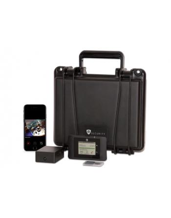 Kit Maleta WiFi Micro Câmeras Remotas Pro