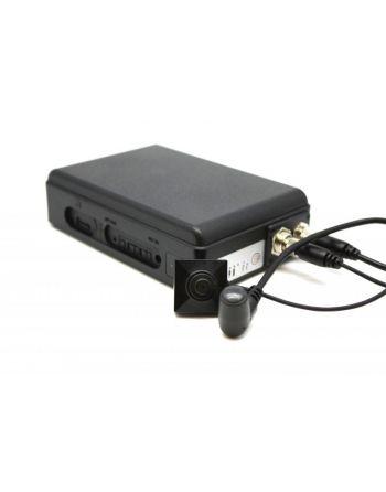 Micro Câmera DVR Black Box C/ WiFi