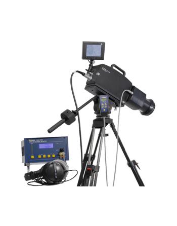 Microfone Acústico a Laser Opto para Monitoramento de Áudio de Longa Distância OAM-2000