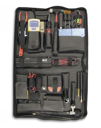 Kit de ferramentas de inspeção OTK-4000