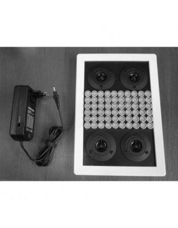 Painel SPY Dual Band Power Ultra-sônico Bloqueador de gravadores de áudio