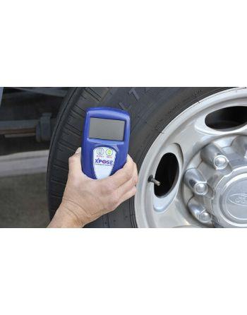Medidor de densidade - Xpose detector de contrabando