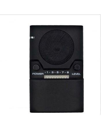 Bloqueador de gravadores de Áudio - Conversa Segura