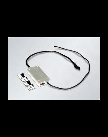 Microfone Digital RF Wireless Compacto 100mW