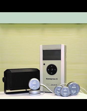 """Sistema de proteção de informações vibro-acústicas-tipo 5, tipo """"A"""""""