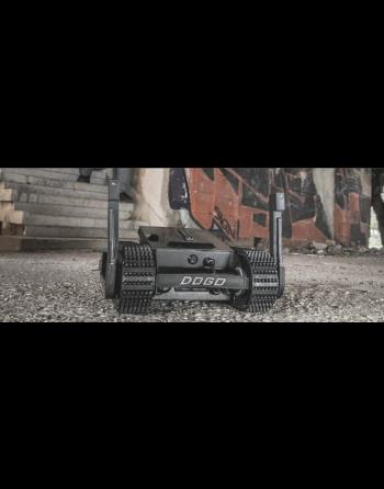 DOGO™ Robô Tático de Combate