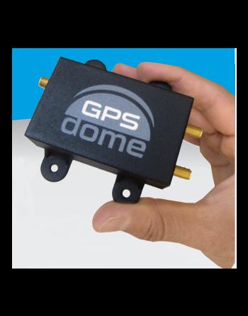 GPS anti jammer GPSdome – proteção efetiva contra jammer bloqueador de GPS