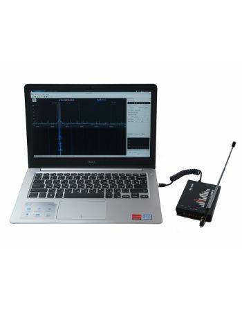 SIGNAL-RM - Estação para monitoramento de sinais de Rádio