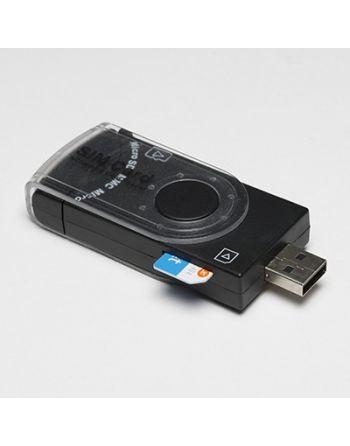 Dispositivo para Recuperação de dados de cartão SIM Celular