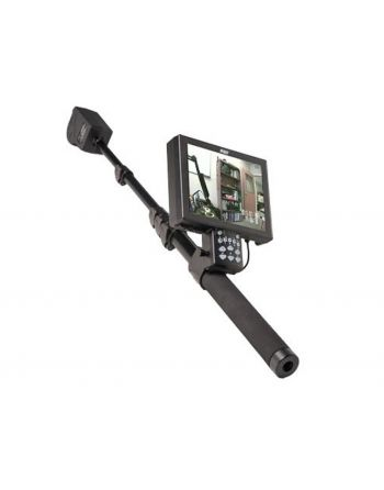 REI VPC 2.0 Deluxe Câmera Video de Inspeção