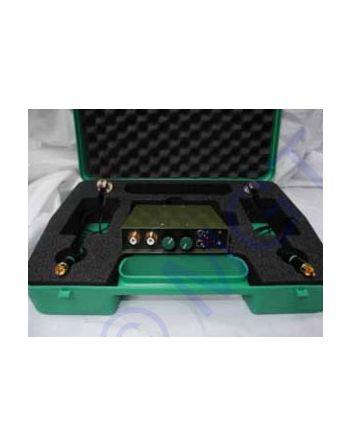 Estetoscópio Microfone amplificador de parede Portátil