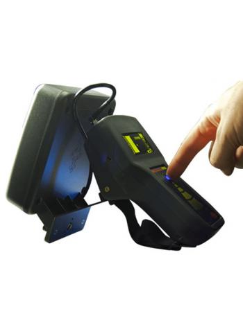 Wolfhound-PRO Detector e localizador de celular