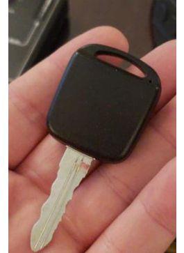Gravador de voz chave do carro Law