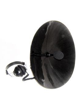 Amplificador de áudio a distância Giga 300M