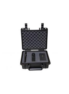 Kit de vigilância Contra Espionagem