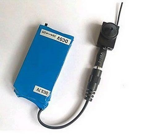micro camera wireless cctv