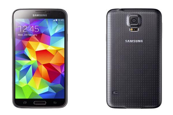 phone spy galaxy s5