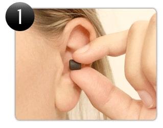 Ponto de ouvido